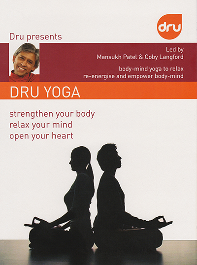 Dru Yoga video