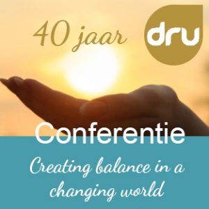 dru conferentie 1 september wageningen yoga en meditatie